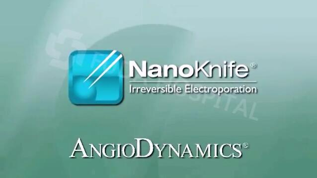 纳米刀疗法(NanoKnife for Cancer)
